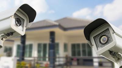 Dicas para escolher câmeras de segurança