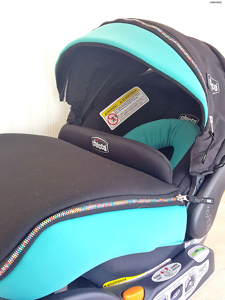 Picking out the right items for baby is tough, find out why the #1-rated car seat is the best of the best!