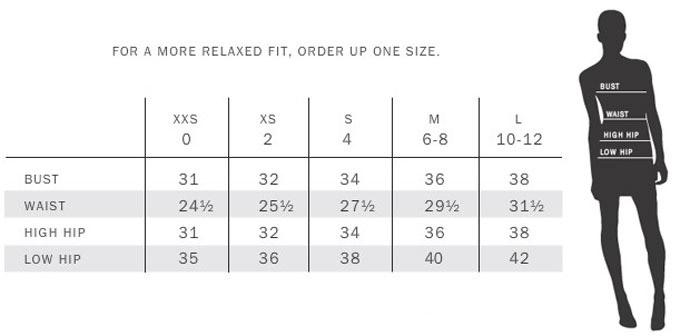 Ann Demeulemeester Shoe Size Chart
