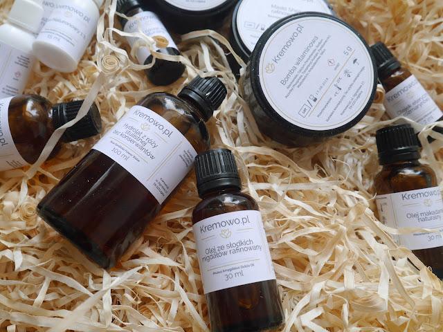 DIY- Odżywczy tonik witaminowy oraz wzmacniająca płukanka do włosów