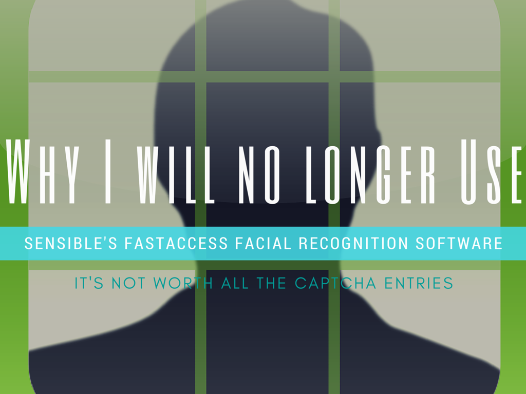 Bad Facial Recognition Software