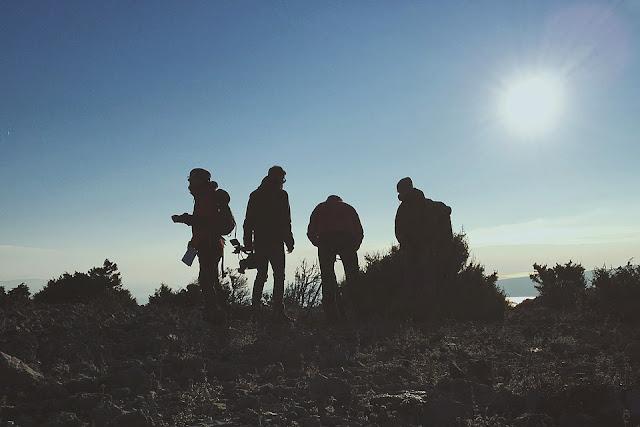 lagu pendaki gunung