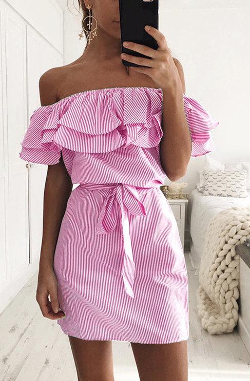 yoins fashion summer dresses for women