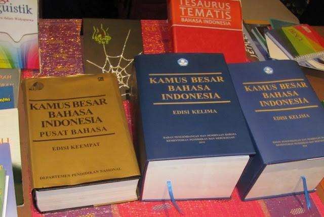 Simulasi UNBK 2020 Bahasa Indonesia Mater Makna Kata
