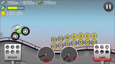 Hill Climb Racing versi 1.30.0