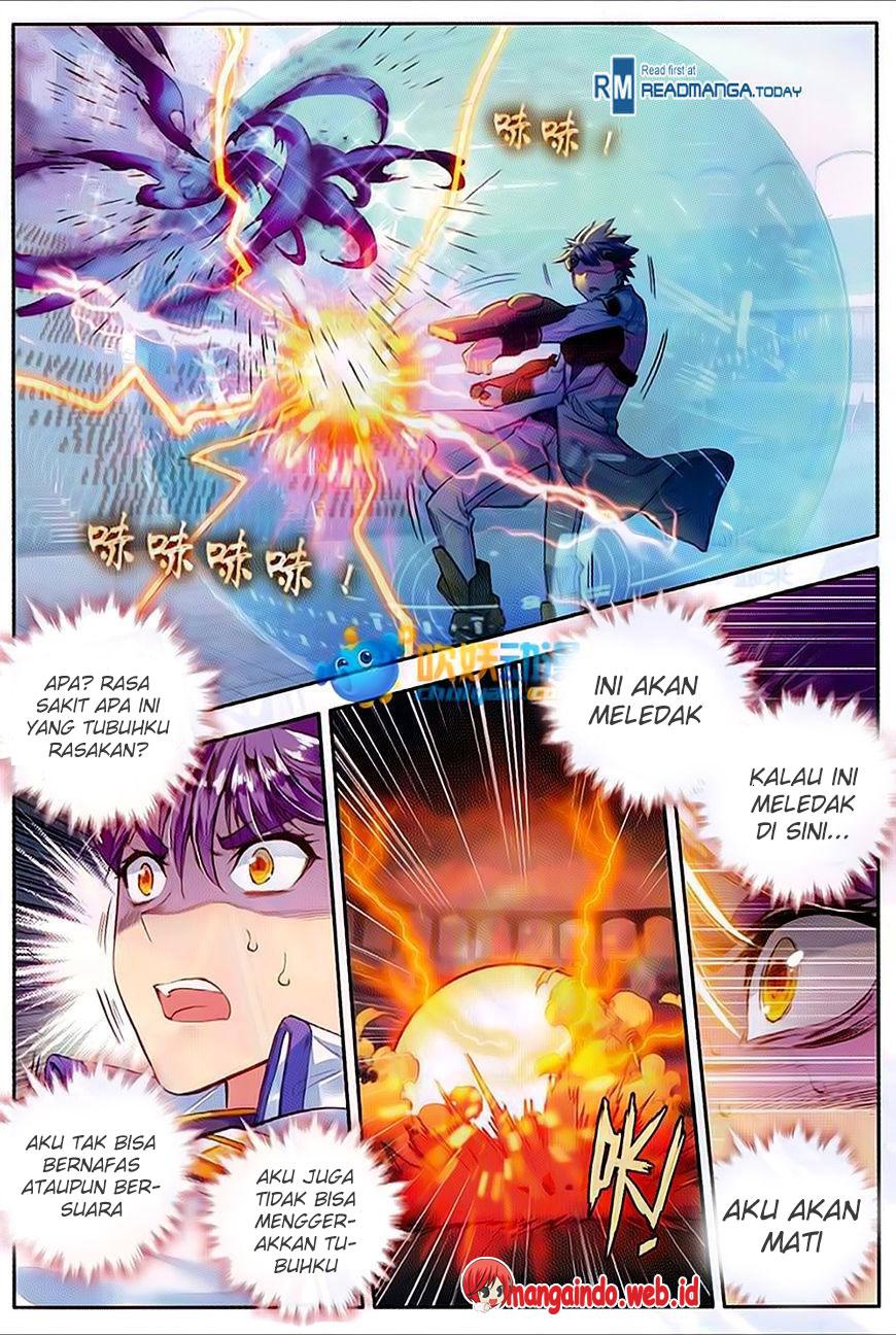 Dilarang COPAS - situs resmi www.mangacanblog.com - Komik soul land 2 090 - chapter 90 91 Indonesia soul land 2 090 - chapter 90 Terbaru |Baca Manga Komik Indonesia|Mangacan