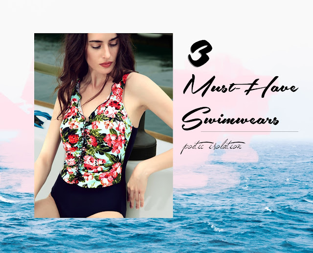 Must-Have Swimwears