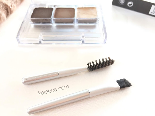Wardah Eyebrow Kit