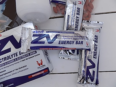 Zipvit Sport products review