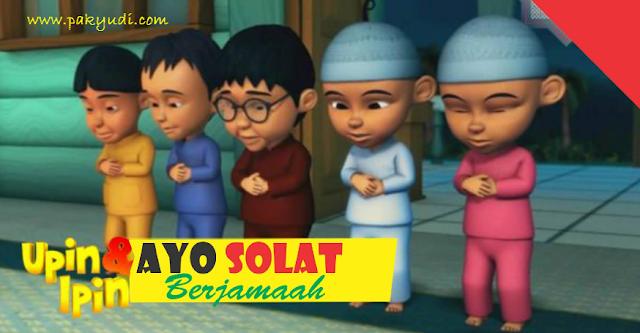 download Soal UTS Fiqih Kelas 2 Semester 2 + Jawaban 2018 2019
