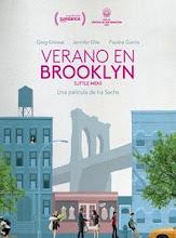 Verano en Brooklyn (2016)