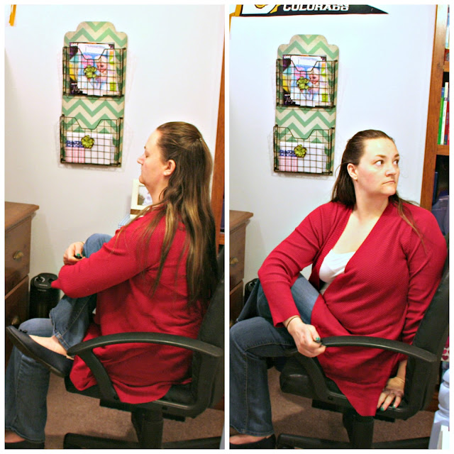#StopPainNow, #ad, How to manage pain at work, chair stretches to do at work, 5 minutes chair stretches for your back, stretches for your back, How to manage pain holistically, Curamin review, Curamin uses,