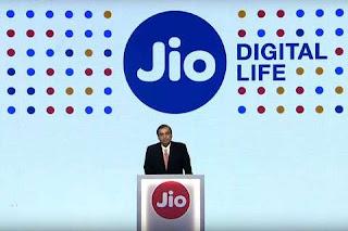 Jio announces two new prepaid plans