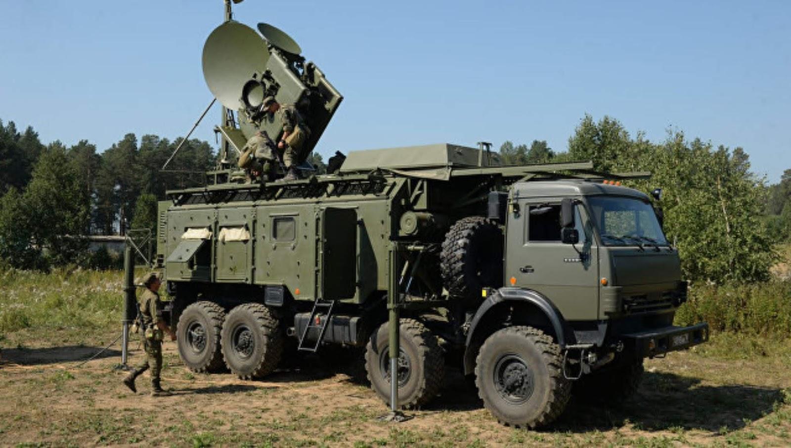 Finlandia memanggil duta besar Rusia atas tuduhan jamming GPS