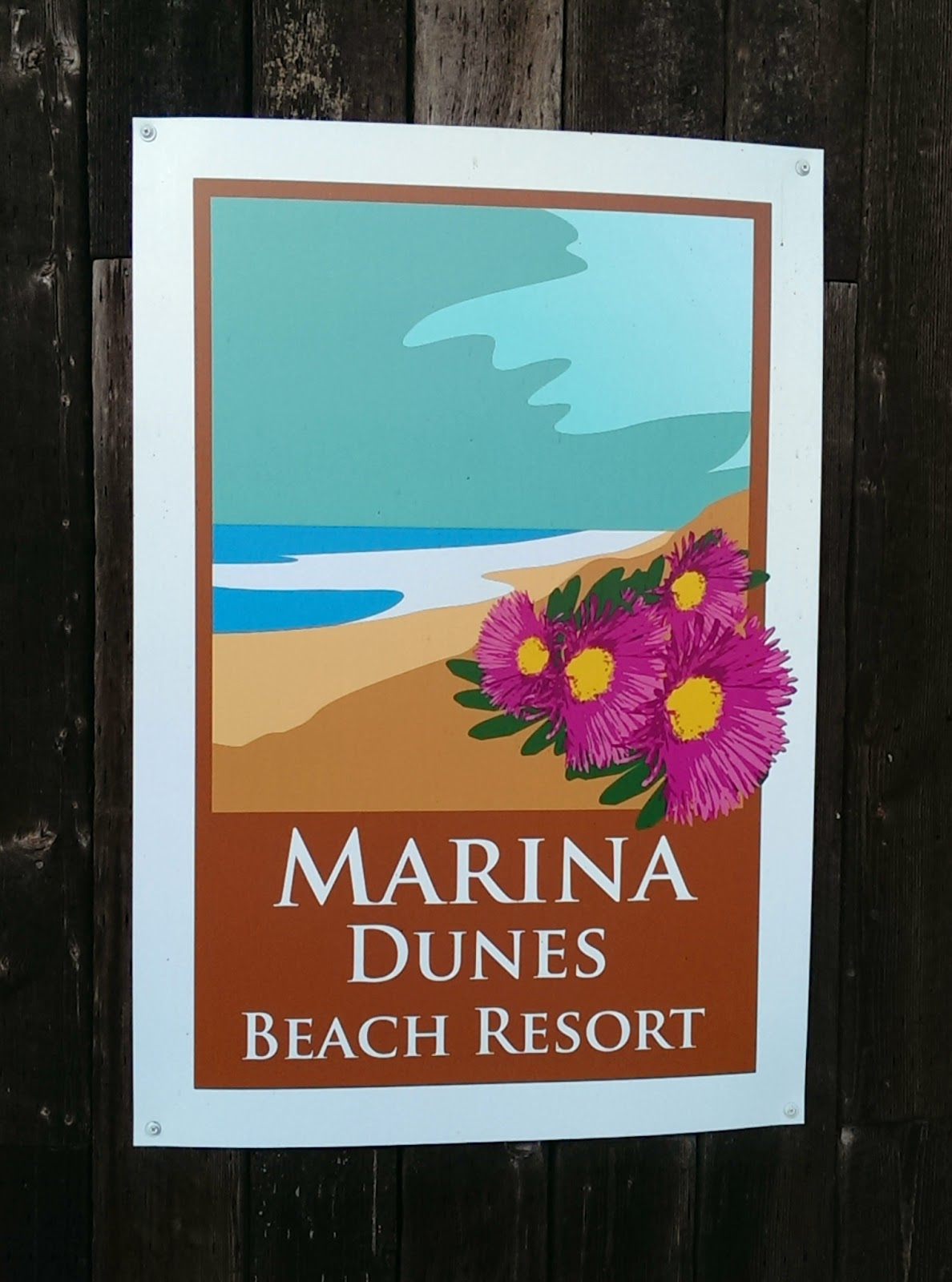 Monterey. Camping, RVing, Rentals