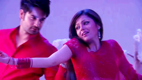 Madhubala ek ishq ek junoon 12th october 2013 episode / Shinola