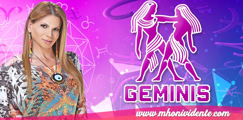 GEMINIS - Horóscopo de Mayo 2019