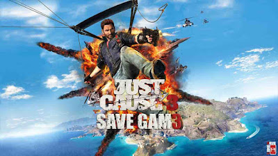 just cause 3 pc save game