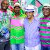 Com a benção de Monarco, Lins Imperial define samba para o Carnaval 2017