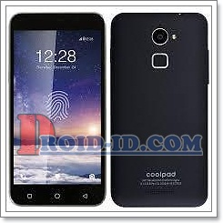Cara Flashing Coolpad Note 3 Lite Bootloop Via PC (Tested)