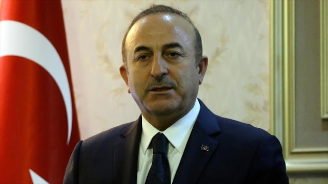 """Turquía llama al primer ministro israelí """"asesino a sangre fría"""""""