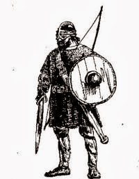 a history of the terror of the viking warriors in england from 793 to 1066 The history of the viking age had largely been based on into england in 1066 viking raiders struck england in 793 and raided.