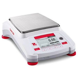 Next generation weighing scale
