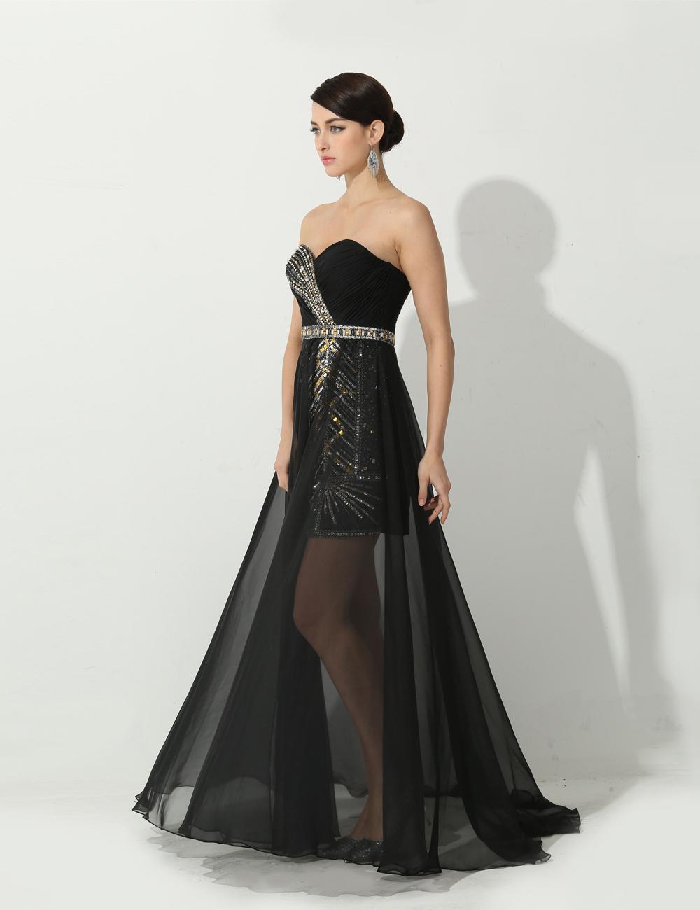 Vestidos elegantes bogota