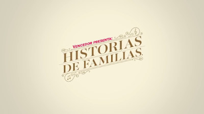 Sorteo Historias de Familias - Pinturas Vencedor
