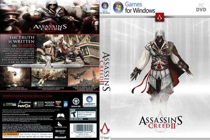 Assassin s Creed 2 Free Download - Crohasit - Download Assassin s Creed 2 Pc Download Free Full Version Game Assassins Creed 2 Full Version PC Game Direct Download For