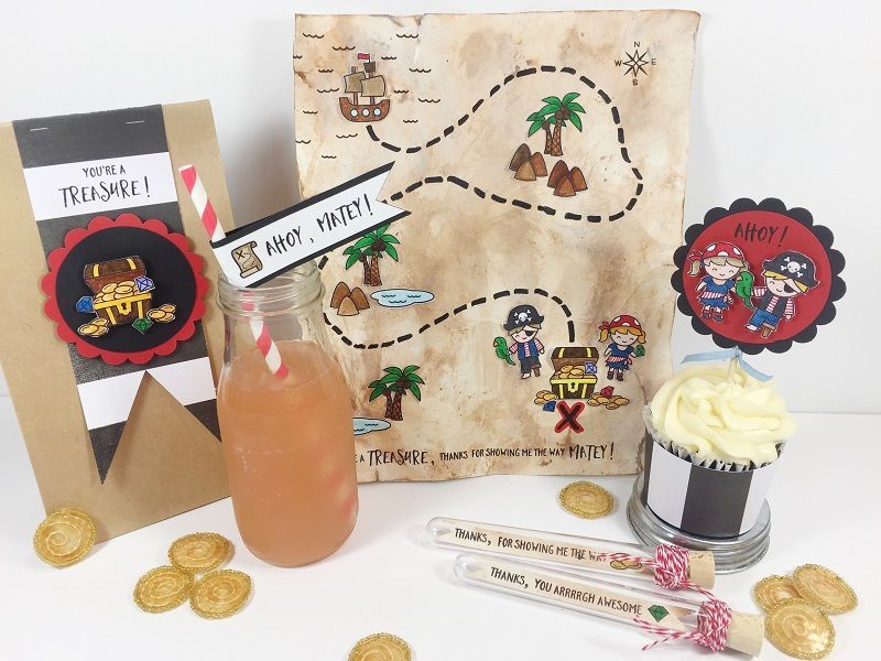 beth watson design studio treasure map how to with lawn fawn stamps