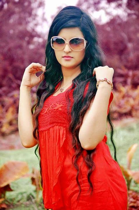 Sad Girl Sketch Wallpaper Pori Moni Bangladeshi Actress Hd Exclusive Picture