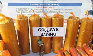 Goodbye Bading