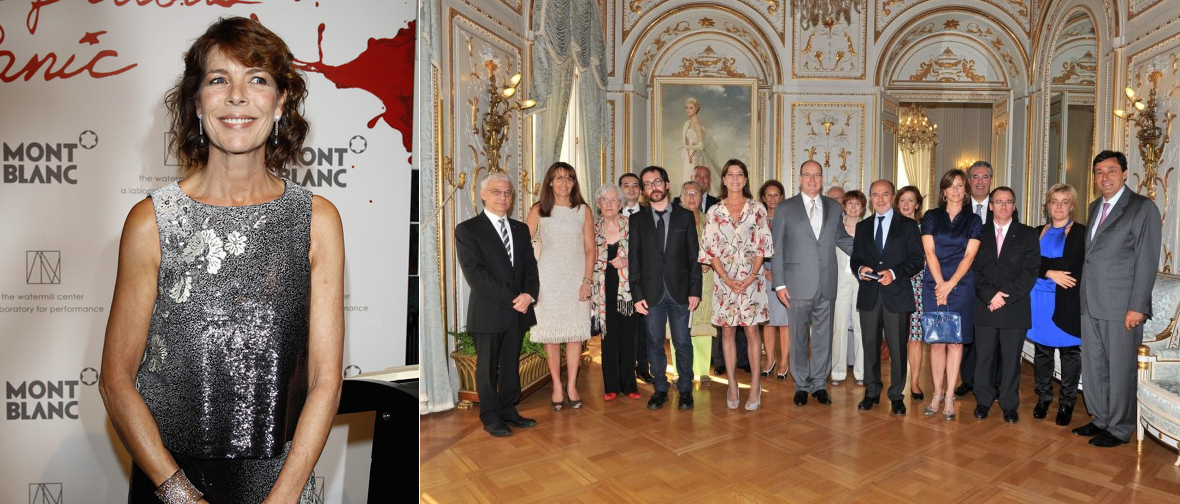 Mad For Monaco: Princess Caroline News