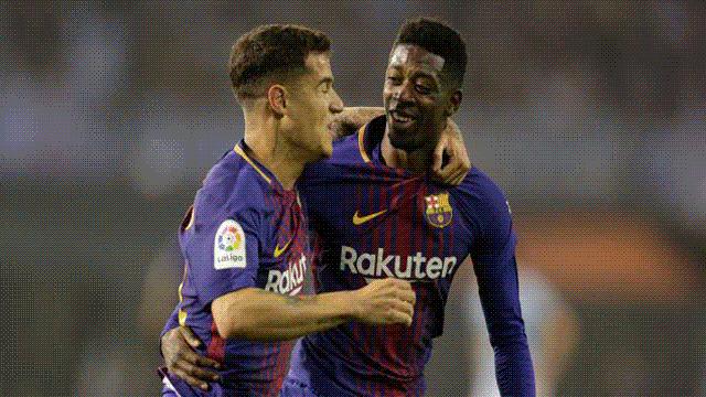موعد مباراة برشلونة وسيلتا فيجو 04/05/2019 الدوري الأسباني