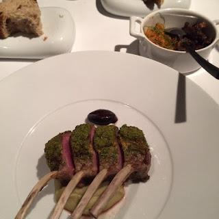 mikla restaurant michelin beyoglu istanbul menu