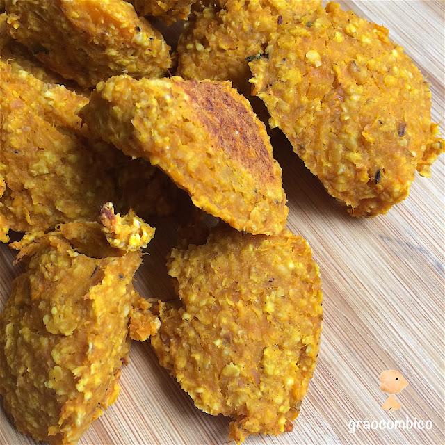 biscoito vegano para caes