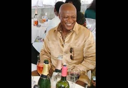 Notorious 419 Baron, Emmanuel Nwude, Declared Wanted
