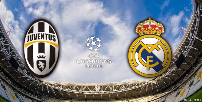 Image Result For Vivo Juventus Vs Real Madrid En Vivo Que C
