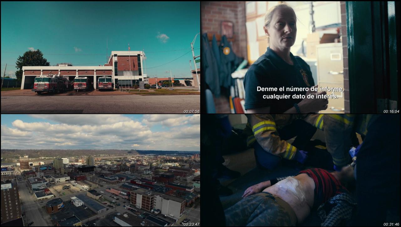 Heroin(e) 2017