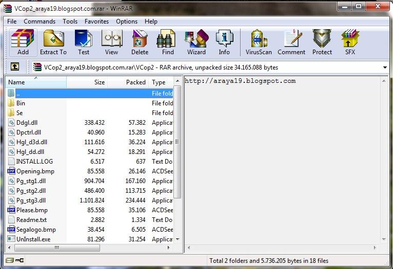 winrar 4.01 version 32-bit et 64-bit