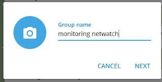 Monitoring Mikrotik Menggunakan Telegram LENGKAP