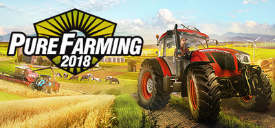 Pure Farming 2018 Big Machines-PLAZA