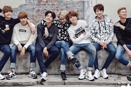 15 Lagu Terbaik BTS yang Wajib Kamu Dengar