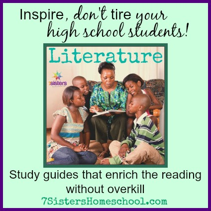 FRUGAL High School English Courses