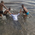 Bayelsa Corper Drowns While Taking Selfie At A Jetty In Ogbolomaibiri, Nembe
