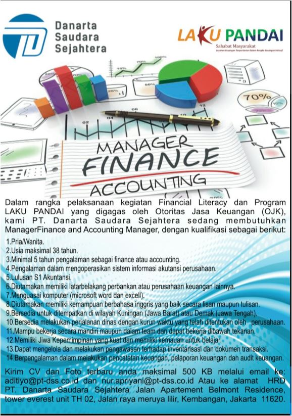 peluang kerja lulusan s1 akuntansi