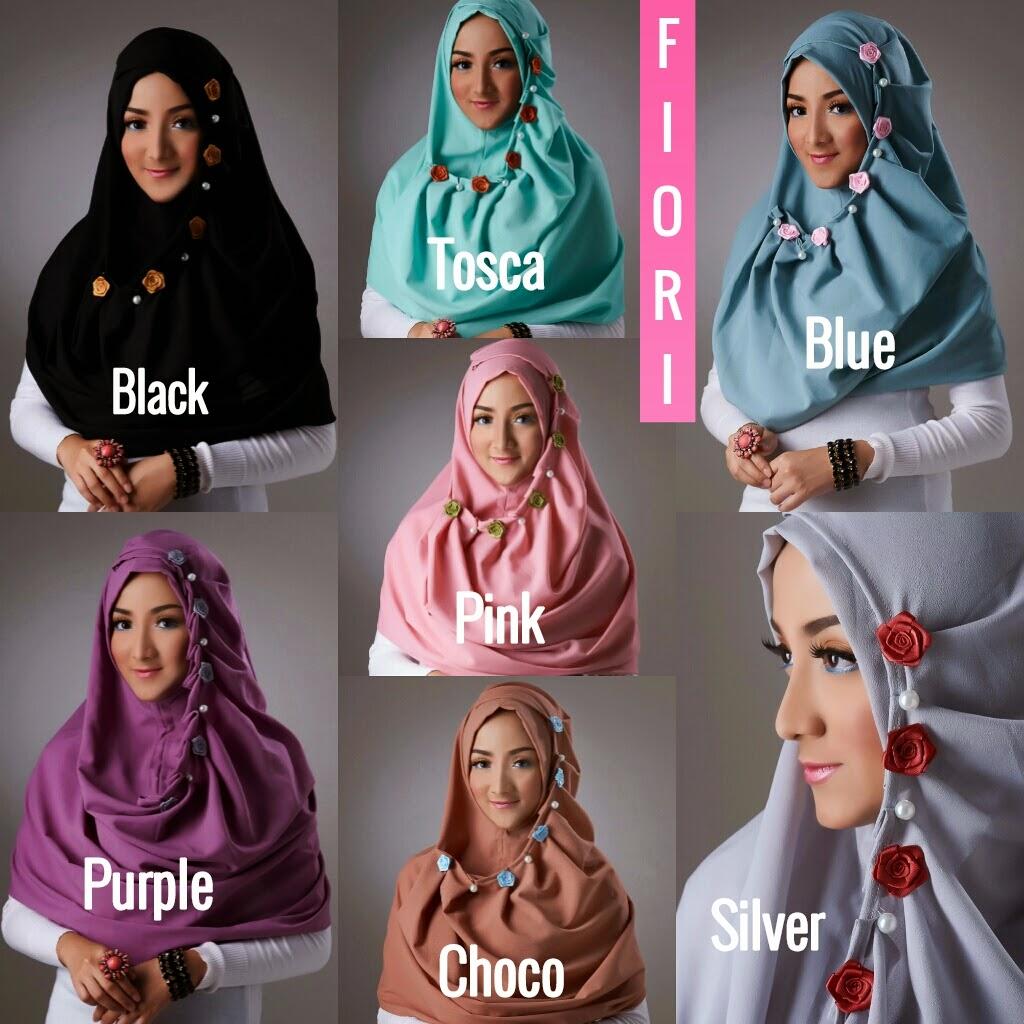 Hijab Trendy Februari 2015