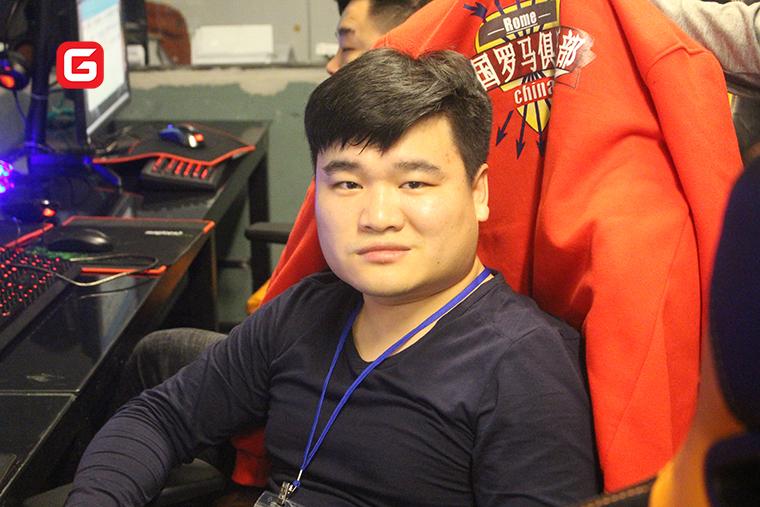 Sơ Luyến: một trong những huyền thoại cung R của AoE Trung Hoa