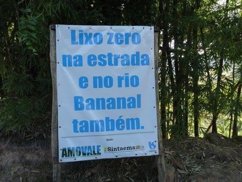 Amovale Lixo Zero